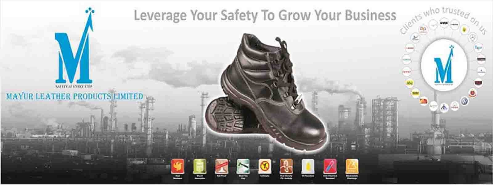 MAYUR LEATHER PRODUCTS LIMITED